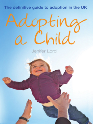 Adopting a child cover
