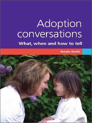 Adoption conversations cover