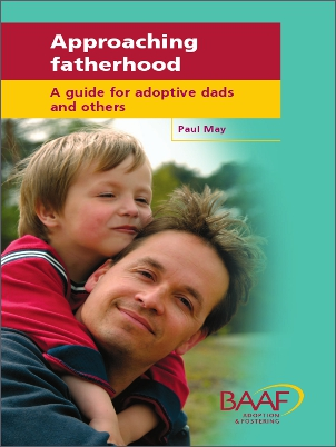 Approaching fatherhood cover