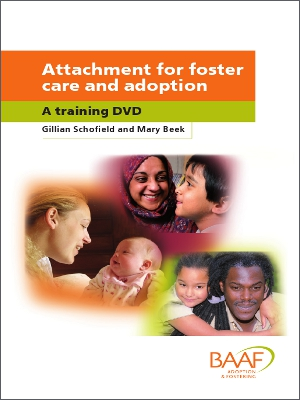 Attachment DVD cover