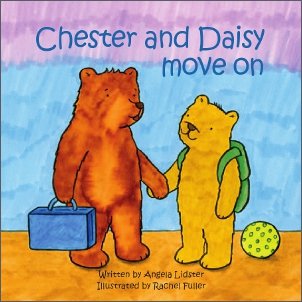 Chester and Daisy move on cover