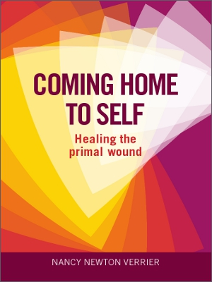 Coming home to self cover