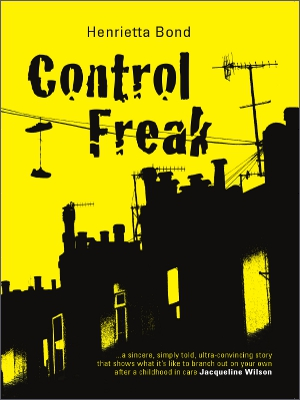 Control freak cover