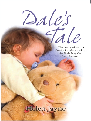 Dale's tale cover