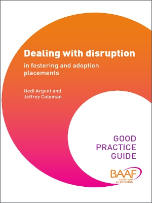 Dealing with disruption cover