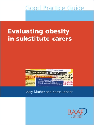 Evaluating obesity cover