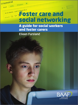 Foster care and social networking cover