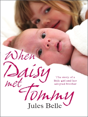 When Daisy met Tommy cover