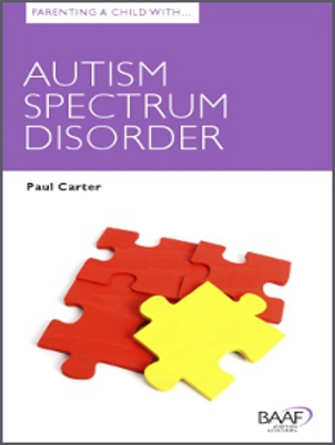 Parenting a child with autism spectrum disorder