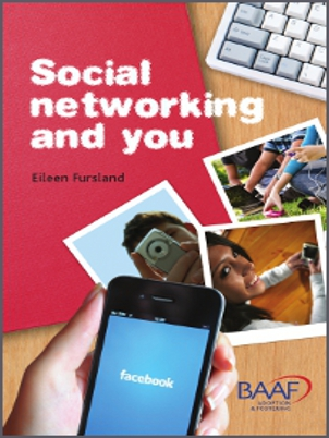 Social networking and you cover