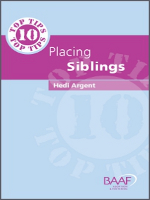 TTT placing siblings cover