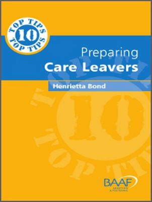 TTT preparing careleavers