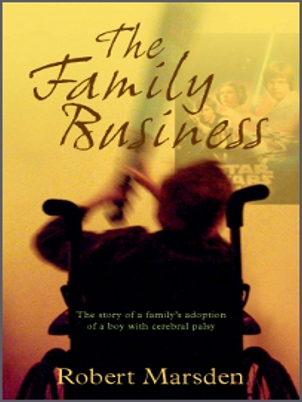 The family business cover