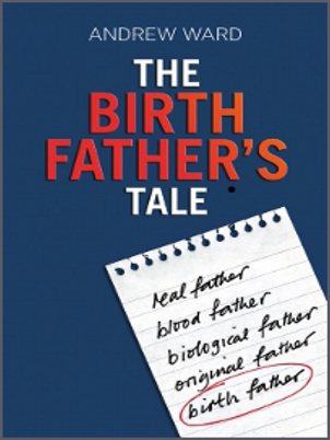 The birth father's tale cover
