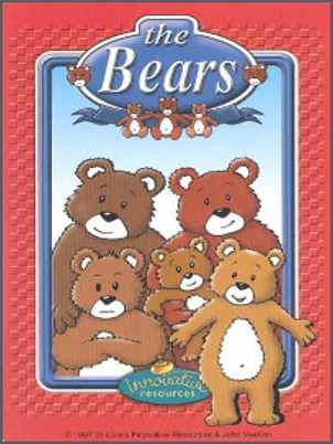 The bears cards cover