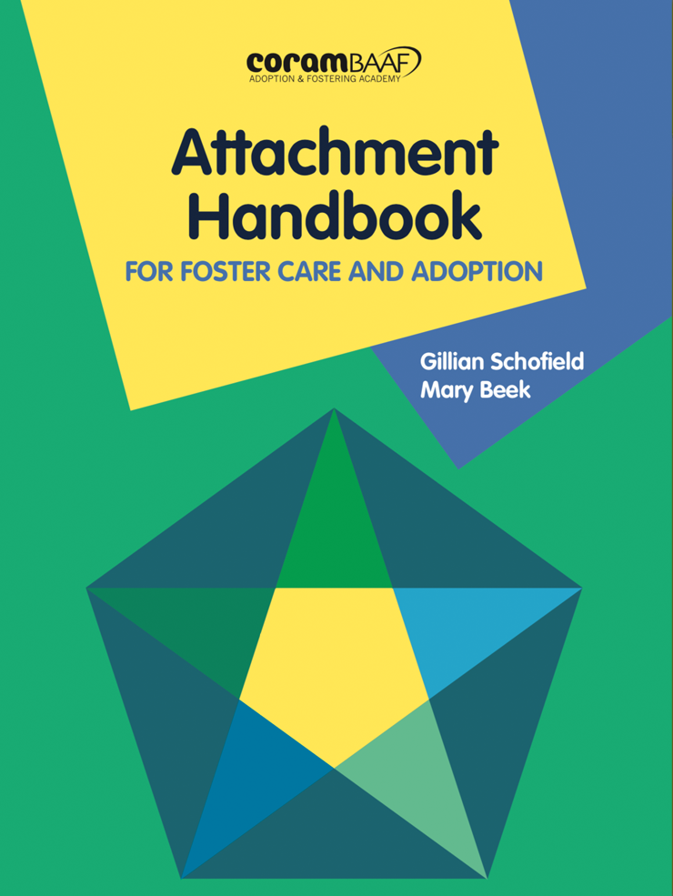 attachment handbook