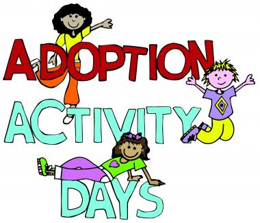 Adoption Activity Days