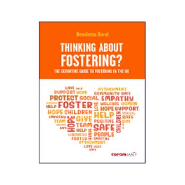 Thinking about fostering cover