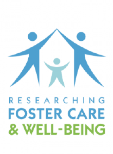 Foster care research logo