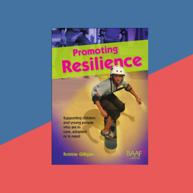 Promoting Resilience - April Deal of the Month
