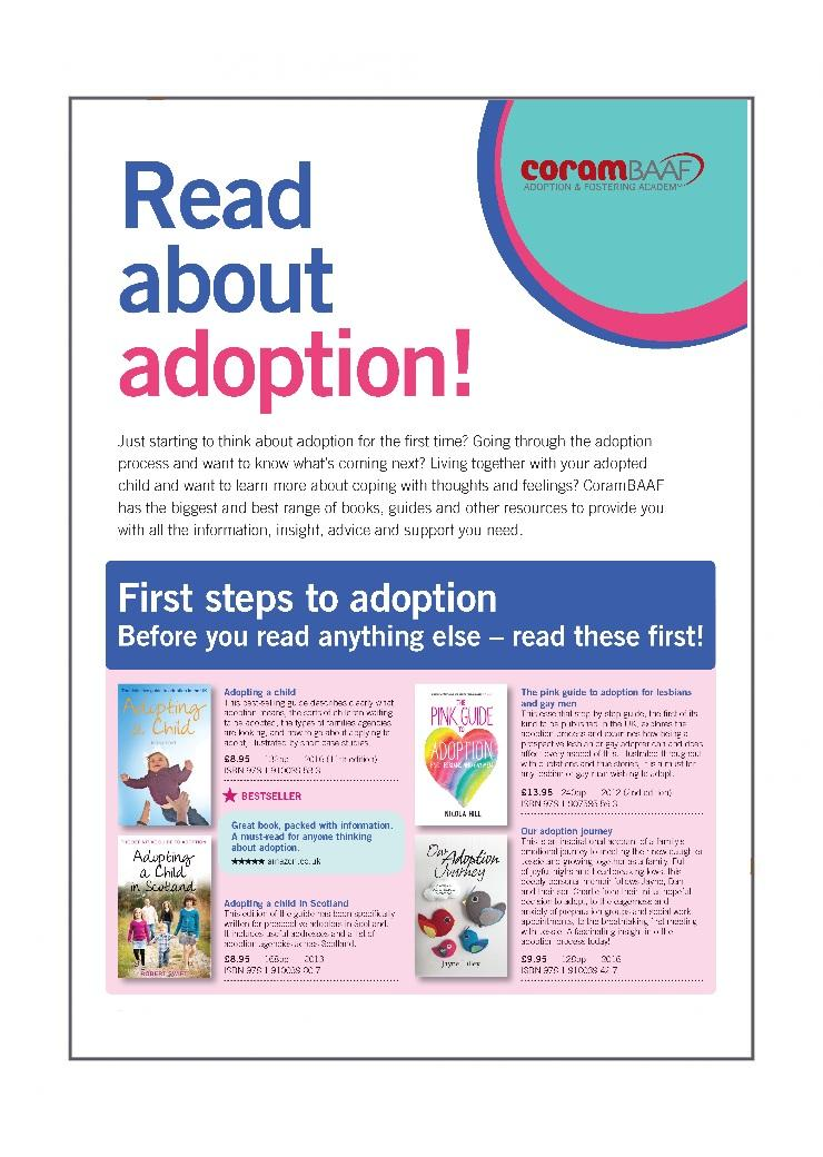 read about adoption